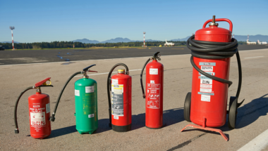Fire Extinguisher Course