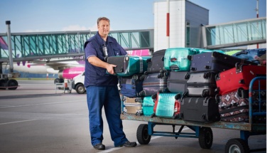 baggage-supervisior-dangerous goods