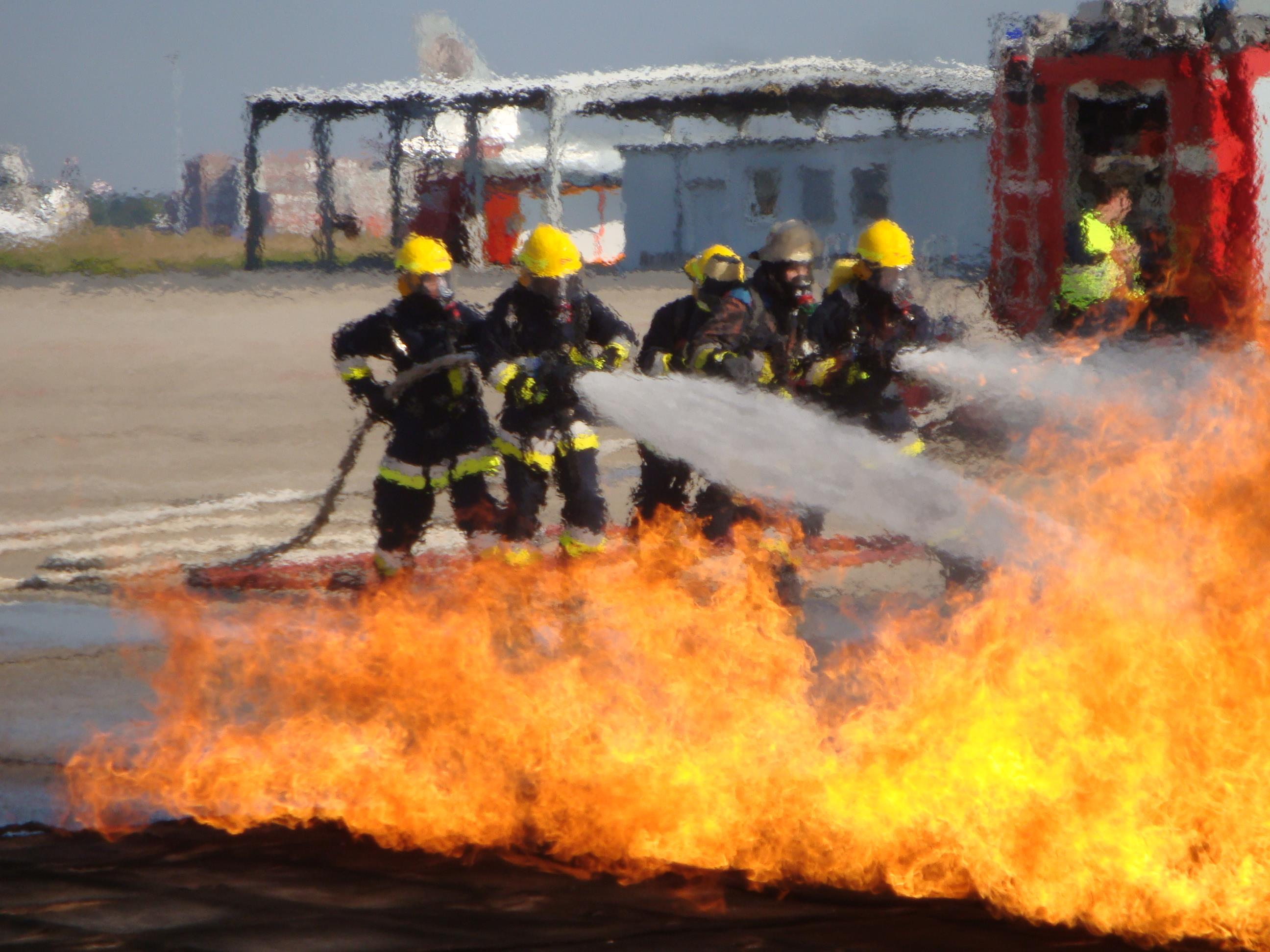 Fire Officer Train the Trainer
